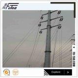 12m 14m elektrischer Pole mit dem heißen BAD galvanisiert