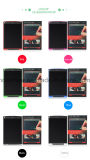"""Effaçables sans papier """" tablette électronique de retrait d'affichage à cristaux liquides Howshow 12 pour des gosses"""