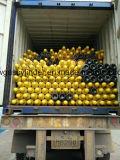Oxígeno ISO9809-3 cilindro de gas