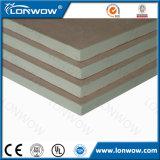 Завод изготовления доски потолка гипса Китая