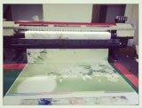 imprimante 4D ou 5D UV avec l'impression de vernis