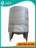 アルコールのための縦のステンレス鋼の貯蔵タンク