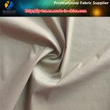 Spandex de nylon 20d/tela impermeable revestida sólida elástico, tela de Softshell para la chaqueta (R0136)