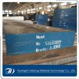 熱い販売法の鋼鉄丸棒1.3343/M2/Skh51/W6mo5cr4V2の高速度鋼