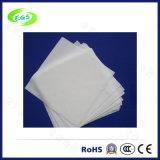 "4 ""/ 6"" / 9 ""/ 12"" Blanc ESD Microfibre Cleanroom Wiper (EGS-401)"