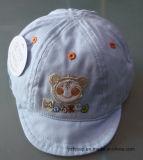 子供の帽子の赤ん坊の帽子は帽子をからかう