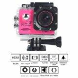 Kamera wasserdichte volle HD 1080P des Sport-Kamera-Miniextrem-HD