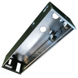 OEM Precisão Sheet Metal of Motor Case
