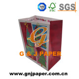 Qualitäts-Geschenk-Papierbeutel Pandora für Weihnachtsverpackung