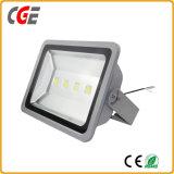 200W 250W el brillo de la cena de Proyectores LED de doble cabeza resistente al agua, las lámparas LED de iluminación exterior