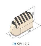 Труба поднимая инструментов прокладывать тоннель инструментов бит домкратом Qp11-012 микро- Pre-Cutting