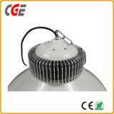 Lumière industrielle de lumière élevée de compartiment de DEL 3 ans de la garantie SMD 5630 de vente chaude de lampes de rechange d'entrepôt de qualité stable économiseuse d'énergie de supermarché