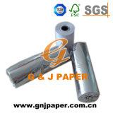 Het maagdelijke Thermische Papier 70GSM 75GSM van de Pulp 65GSM voor Verkoop