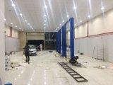 2-post 4000kg Lift met HandVersie in PostLift 2