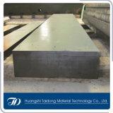 Die 1.2363 de Aço de molde a aplicação do tratamento térmico de aço