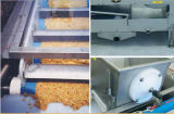 75-80% haut taux de jus de presse de la courroie de jus de fruits