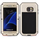 Samsung S7를 위한 방수 실제적인 다색 자동차 또는 셀룰라 전화 상자