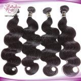 Prix d'usine Best Selling Full Cuticle 100% Deep Wave Virgin Peruvian Hair