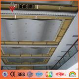 Bobina di alluminio preverniciata del soffitto nella decorazione della Camera (AE-32E)