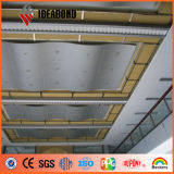 Pre-Painted алюминиевая катушка потолка в украшении дома (AE-32E)