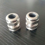 Ss304 M10 Stainless Steel Cable Glands