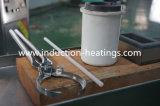 Het verwarmen van de Snelle Gouden/Zilveren Smeltende Oven van de Inductie voor de Uitsmelting van de Legering van de Precisie