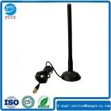 antenna passiva dell'automobile di guadagno basso del connettore dell'antenna SMA della base del magnete di VHF 450-470MHz