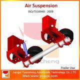 YCAS-003 Suspensión de elevación Función Aire asiento del conductor del remolque Suspensión