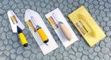 Шкурка абразивной бумага алюминиевой окиси песчинки двойного использования 600 водоустойчивая
