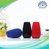 Wsa-8616 alto falante sem fio com tecido