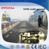 (Örtlich festgelegter Portable) IP68 Farbe Uvss für Unterfahrzeug-Überwachung