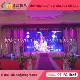 Hot Sell GM4.81 palco interior Aluguer Display LED