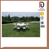 6 футов высокое качество пластиковые складные Круглый ресторан отеля таблица (BR-P016)