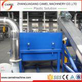 Planta de recicl/plástico plásticos que recicl a linha de lavagem do PE de Machine/PP