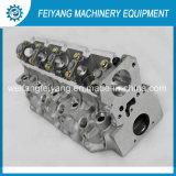 Testata di cilindro del motore Wp10 612600040299