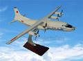 Modello dell'aeroplano dei velivoli di Yakovlev Yak-8