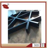 Plafond décoratif en aluminium étanche à l'humidité de couche de poudre de fournisseur de la Chine