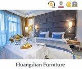 Königliche Luxuxschlafzimmer-Möbel (HD208)