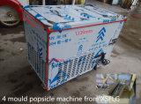 Полости прессформы 36 Бразилии Popsilce, машина Popsicle