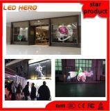 Bello/P7.5-8 libero dello schermo trasparente per costruzione di vetro
