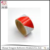 Клейкая лента рефлектора предупреждающий ленты отражательная для автомобиля/тележки/тельняшки