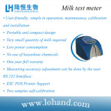 China-Lieferant Lohand Hotsale bewegliche Milch-Prüfungs-Maschine