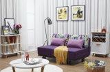 Moderne Freizeit gefaltetes Sofa-Bett