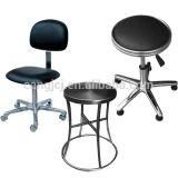 Silla del ESD de la alta calidad para la silla antiestática 1000 del recinto limpio de la clase