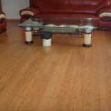Venta caliente barato piso de bambú para el hogar