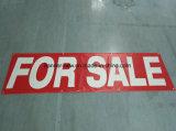 Stampa su ordinazione esterna che fa pubblicità alla bandiera del PVC del vinile del blocco fuori (SS-VB90)