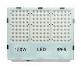 135W 110lm/W im Freien LED Flut-Licht der Leistungs-