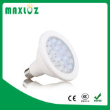 Luces LED PAR38 18W con E27 regulable