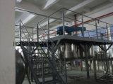 Misturador da pintura da fonte de China com plataforma