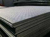 A36/Q235/Q345/SS400 Клетчатого высокого качества, стальную пластину